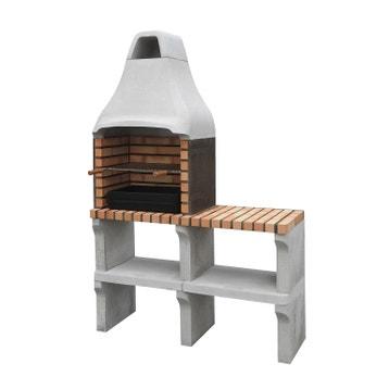 Barbecue Fixe Barbecue Fixe Et Cuisine Dextérieur Au