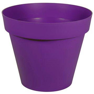 pot de fleurs, jardinière, poterie décorative | leroy merlin