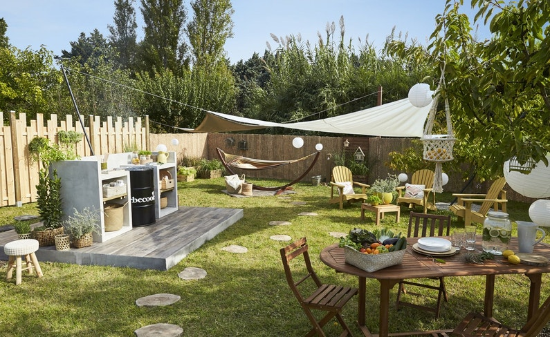 barbecue gaz leroy merlin. Black Bedroom Furniture Sets. Home Design Ideas