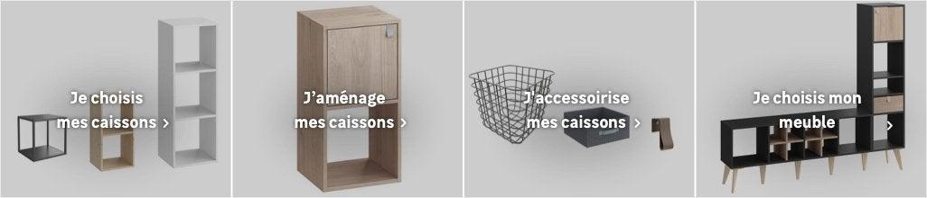 Cube De Rangement Meuble De Rangement Au Meilleur Prix