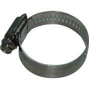 Lot de 2 colliers, l.0.8 cm, Diam.24-36 mm
