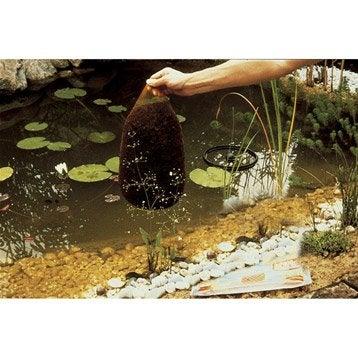 Tourbe anti algues UBBINK Aquavital 10 litres