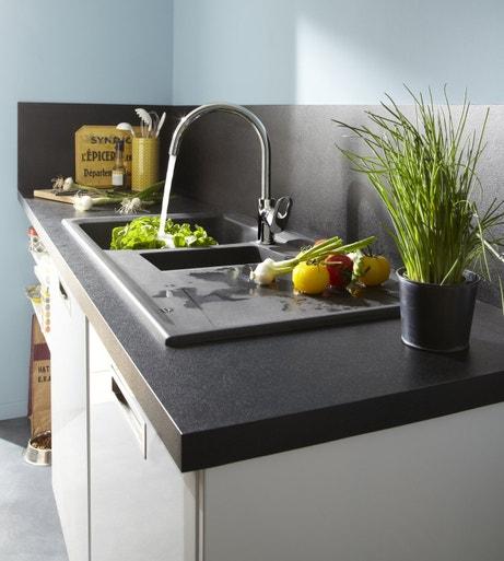 des robinets qui changent votre cuisine leroy merlin. Black Bedroom Furniture Sets. Home Design Ideas