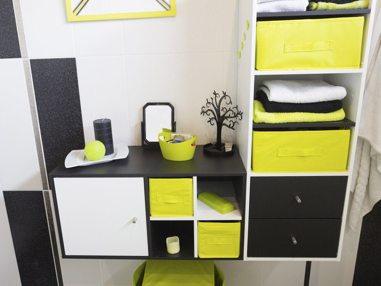 meuble multikaz fabulous petit meuble rangement compo. Black Bedroom Furniture Sets. Home Design Ideas