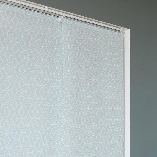 panneau japonais scandinave bleu x cm leroy merlin. Black Bedroom Furniture Sets. Home Design Ideas