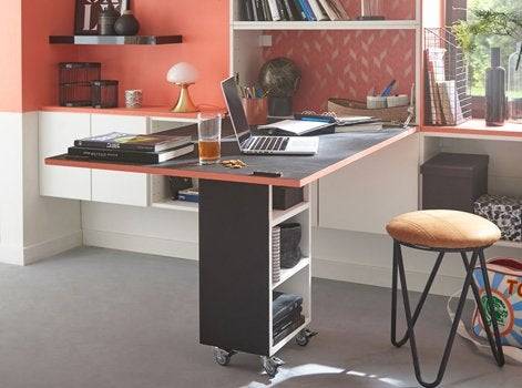 Idées pour aménager un espace bureau leroy merlin