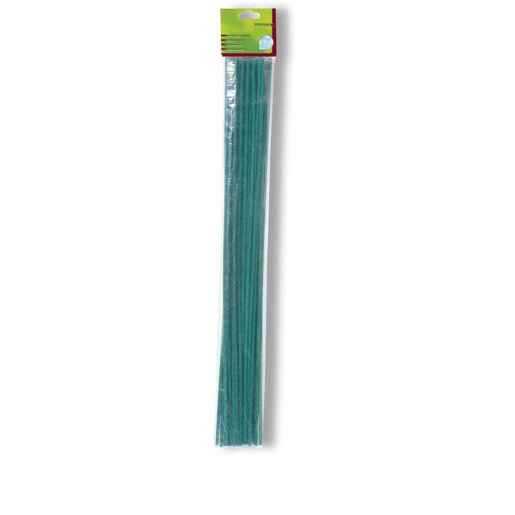 Tuteur bambou droit NORTENE H.0.4 m   Leroy Merlin