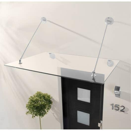 armature pour auvent vegas x x cm leroy merlin. Black Bedroom Furniture Sets. Home Design Ideas