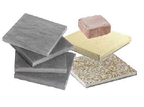les modules en mat riaux naturels composites ou. Black Bedroom Furniture Sets. Home Design Ideas