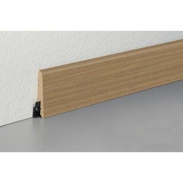 plinthe pour parquet et stratifi plinthe bois assortie. Black Bedroom Furniture Sets. Home Design Ideas