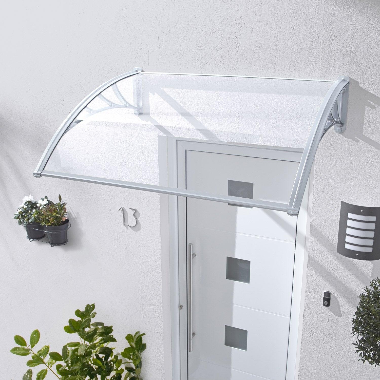 auvent en kit miami x x cm leroy merlin. Black Bedroom Furniture Sets. Home Design Ideas