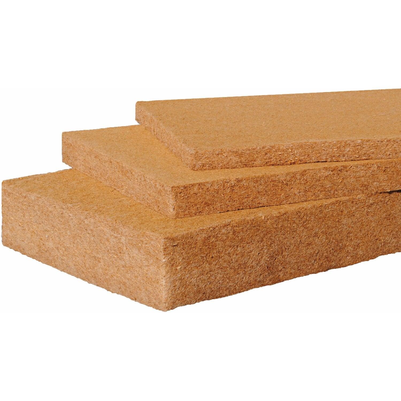3 panneaux fibre de bois r 2 6 leroy merlin. Black Bedroom Furniture Sets. Home Design Ideas
