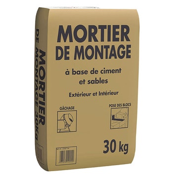 Mortier Béton Ciment Enduit Ragréage Au Meilleur Prix