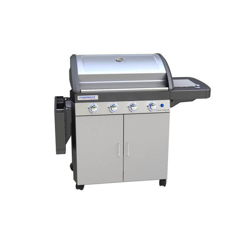 Barbecue Au Gaz Campingaz 4 Series Classic Gris