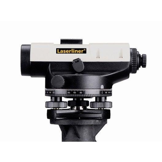 Niveau laser laserliner al 22 classic leroy merlin - Niveau laser leroy merlin ...