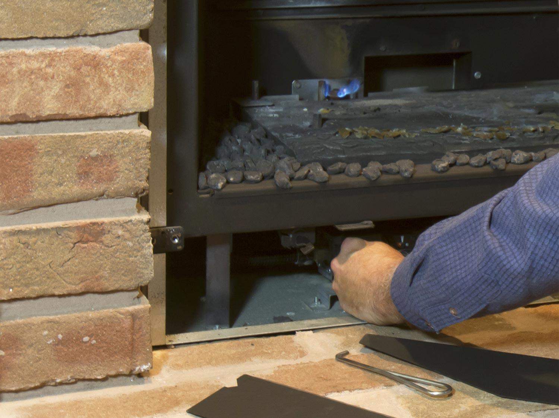 comment installer un r seau de distribution d air chaud leroy merlin. Black Bedroom Furniture Sets. Home Design Ideas