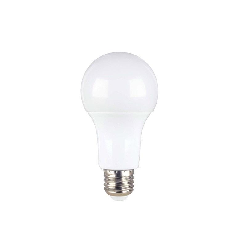 Ampoule Led Standard E27 14w 1521lm équiv 100w 4000k 300 Lexman