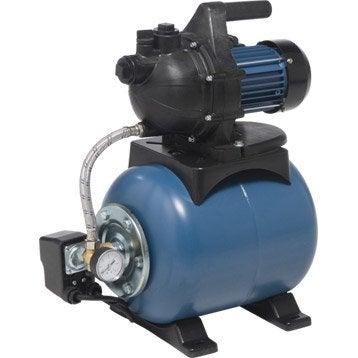 Surpresseur SP600P, débit max. 3000 L/h