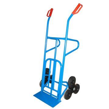 Diable rigide HAILO, charge garantie  250 kg