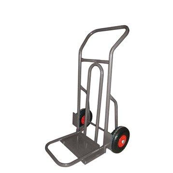 Diable rigide HAILO, charge garantie  300 kg