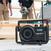 Radios pour un chantier en musique