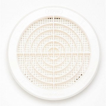 grille d 39 a ration grille de ventilation bouche a ration au meilleur prix leroy merlin. Black Bedroom Furniture Sets. Home Design Ideas