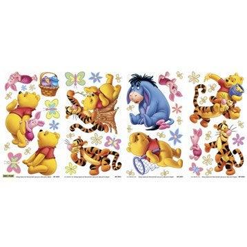 Sticker Wiinnie 25 cm x 70 cm