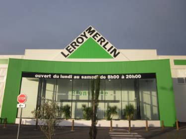 Leroy Merlin Perpignan Retrait 2h Gratuit En Magasin Leroy Merlin