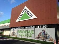 Leroy merlin cherbourg retrait 2h gratuit en magasin - Leroy merlin sav ...
