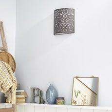 applique murale lampe leroy merlin. Black Bedroom Furniture Sets. Home Design Ideas