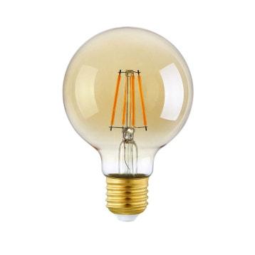 Ampoule Vintage Au Meilleur Prix Leroy Merlin