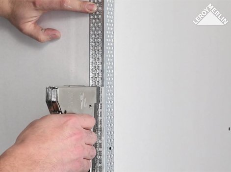 Comment Poser Des Bandes De Joints Pour Plaque De Plâtre
