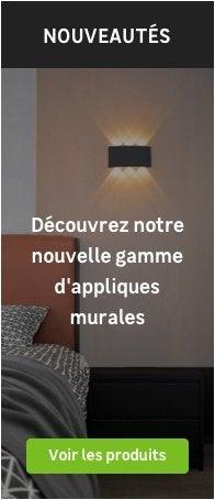 Applique Murale Luminaire Intérieur Au Meilleur Prix