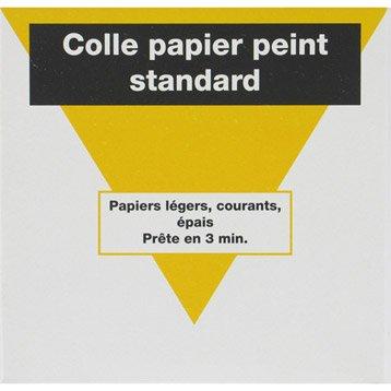 Colle papier peint standard, 0.25 kg