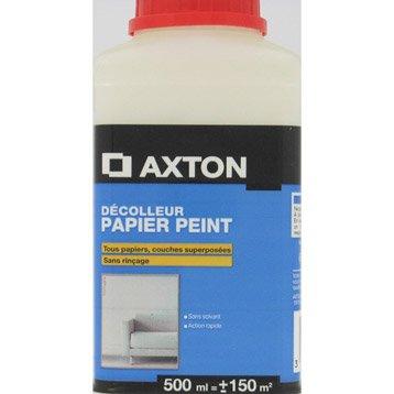Décolleur AXTON, 0.5 l