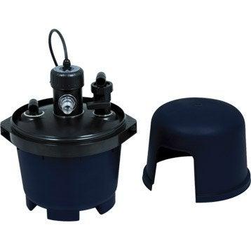 Kit de filtration UBBINK Biopressure , 3000 l