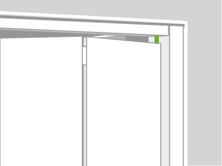 Comment Installer Des Portes De Placards Pliantes   Leroy Merlin