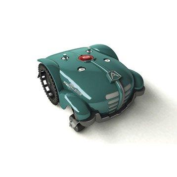 Tondeuse robot objet connect tondeuse gazon leroy - Robot tondeuse leroy merlin ...
