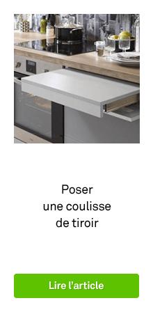 coulisse pour tiroir coulisse compas et coulisseau. Black Bedroom Furniture Sets. Home Design Ideas
