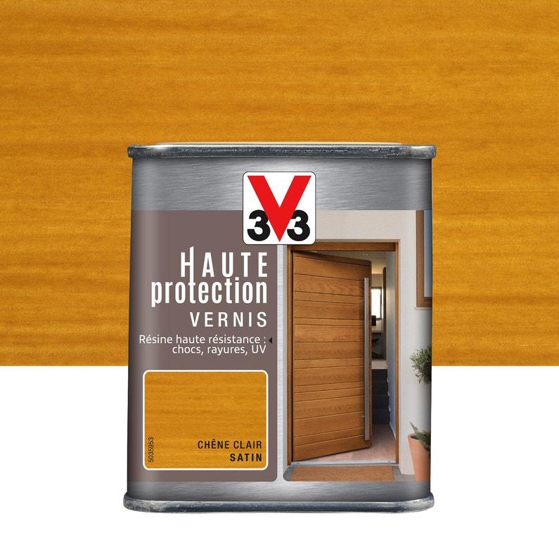 Vernis V33 Haute Protection 025 L Chêne Clair