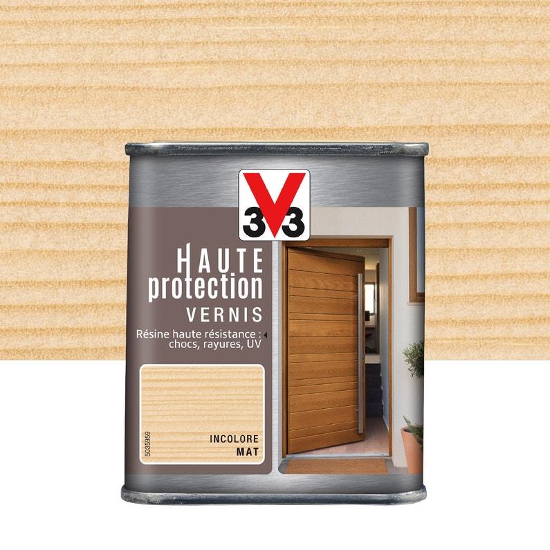 Vernis V33 Haute Protection 025 L Incolore