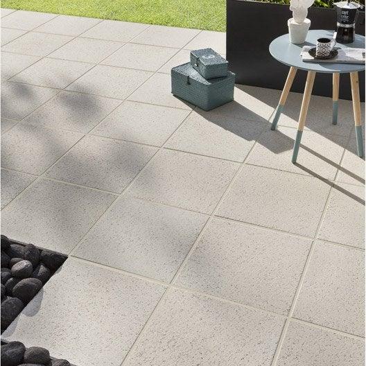 dalle beton gazon leroy merlin affordable dalle beton. Black Bedroom Furniture Sets. Home Design Ideas