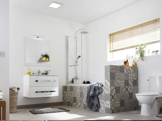 salles de bains styles et tendances