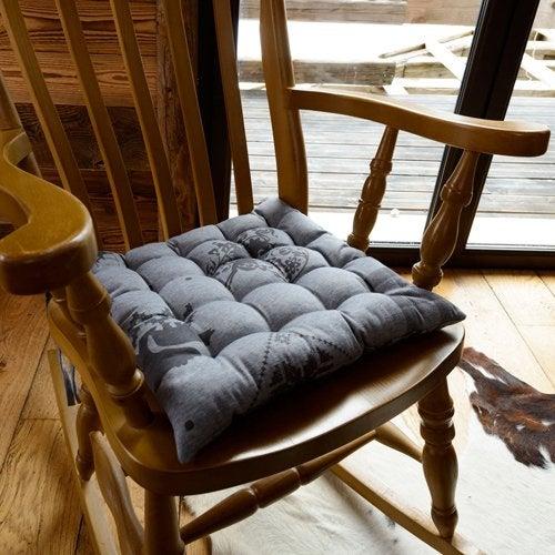 coussin plaid et pouf leroy merlin. Black Bedroom Furniture Sets. Home Design Ideas