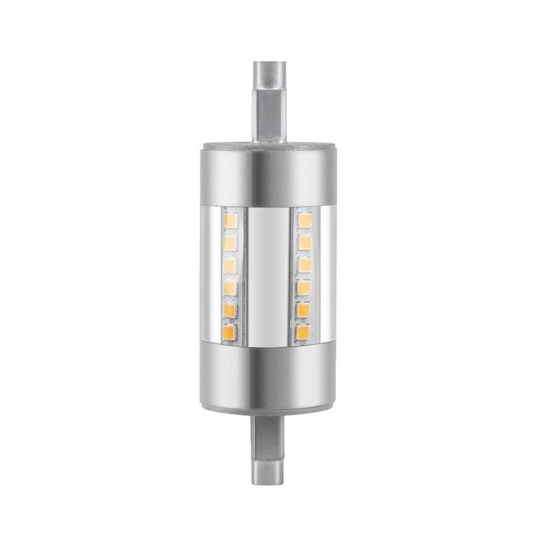 Ampoule Led Crayon R7s 78mm 7w 806lm équiv 60w 4000k 300 Lexman