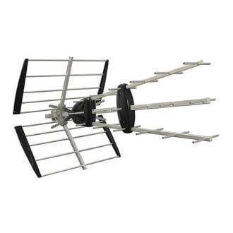 d codeur antenne tv parabole et connectique electricit domotique leroy merlin. Black Bedroom Furniture Sets. Home Design Ideas