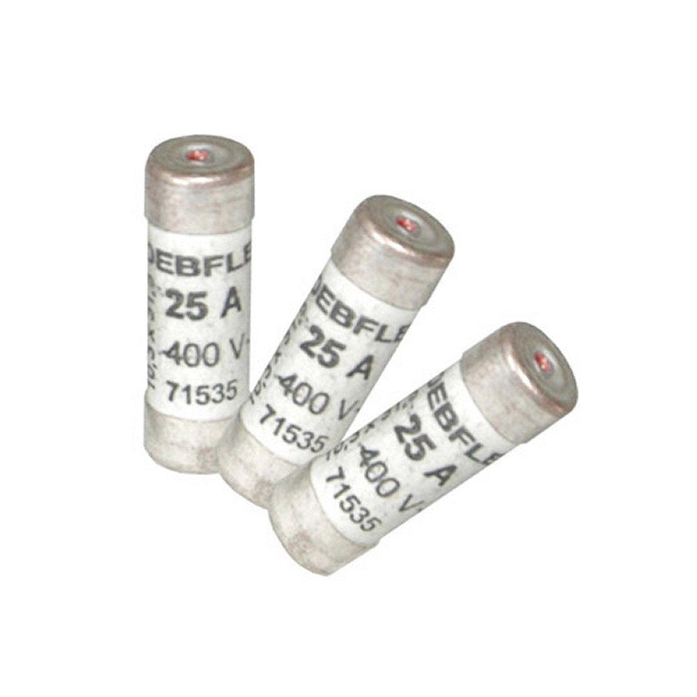 F4AL250V Fusible en c/éramique 4 amp/ères 250 V Bloc Rapide//Rapide 5 mm x 20 mm A