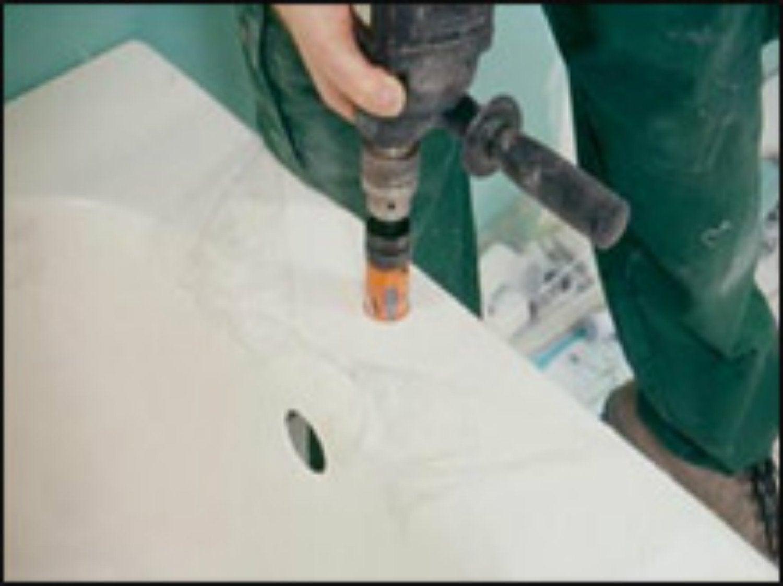 Comment Installer Une Robinetterie De Baignoire Sur Gorge Leroy
