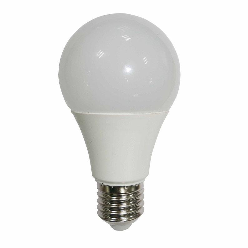 Ampoule Led Standard E27 9w 806lm équiv 60w 3000k 150 Lexman