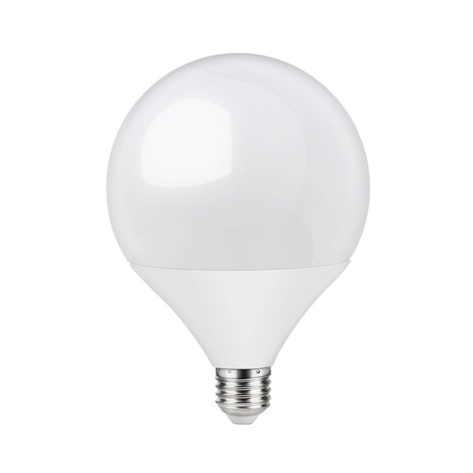 ampoule led globe e27 diam 120mm 22w 2452lm quiv 150w 4000k 300 lexman leroy merlin. Black Bedroom Furniture Sets. Home Design Ideas